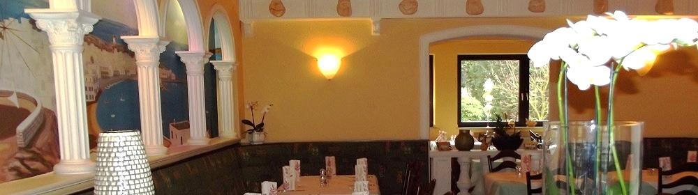Mediterran Mülheim restaurant ratingen griechisch traditionelle gerichte