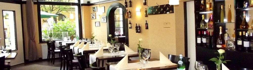 Da Verdi Italienisch Restaurant Pizzeria Bonn Italien