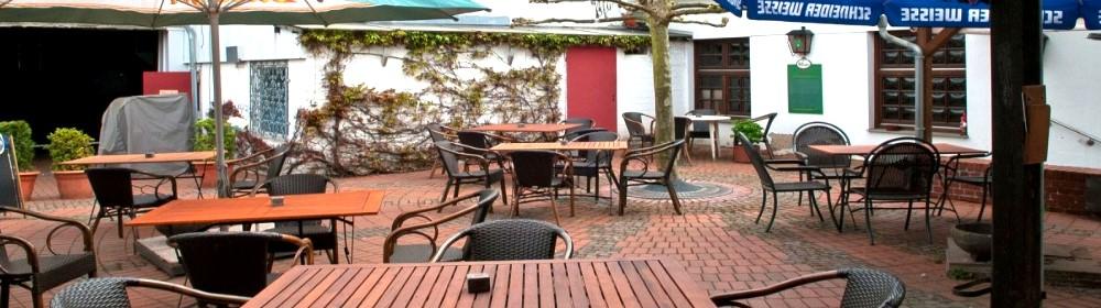 Engemann´s Gasthaus | DÄ BAAS