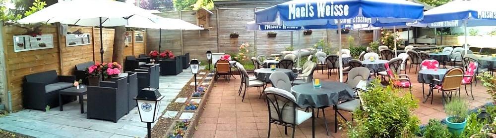 Friedrichstuben bei Sofie | Haan | Griechisch | International| Veranstaltungsräume | Partyservice | Terrasse | Wintergarten