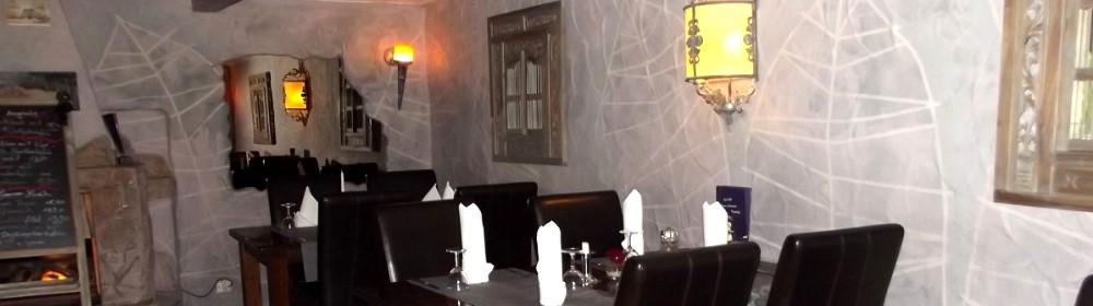 Restaurant Hirschkamp | Oberhausen | Internationale Küche | Biergarten | Veranstaltungen