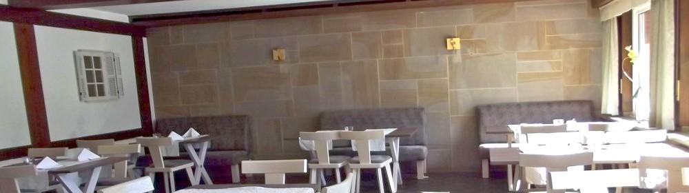 Hotel Restaurant Überacker | Deutsche & Westfälische Spezialitäten | Veranstaltungsräume | Wintergarten | Terrasse