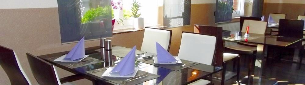 Restaurante- und Cateringservice aus Kamp-Lintfort