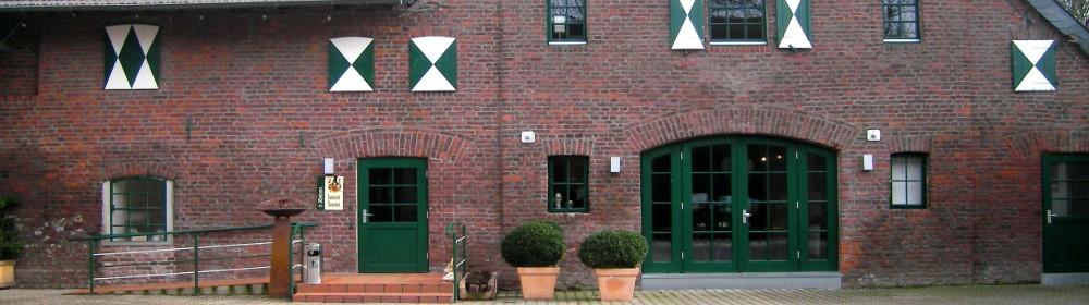 Landcafe Streithof | Willich | Kaffee + Kuchen | Terrasse | Veranstaltungsräume | Streichelzoo | Spielplatz | Frühstücksbüffet