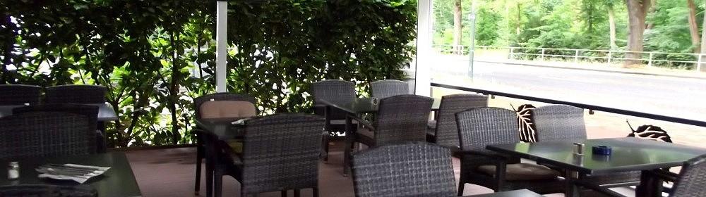 Restaurant Lindenhof | Düsseldorf – Benrath | Mediterran – International | Steak | Fisch | Terrasse | Veranstaltungsraum | Schloss Benrath | Jugendstil Ambiente | Füchschen Alt