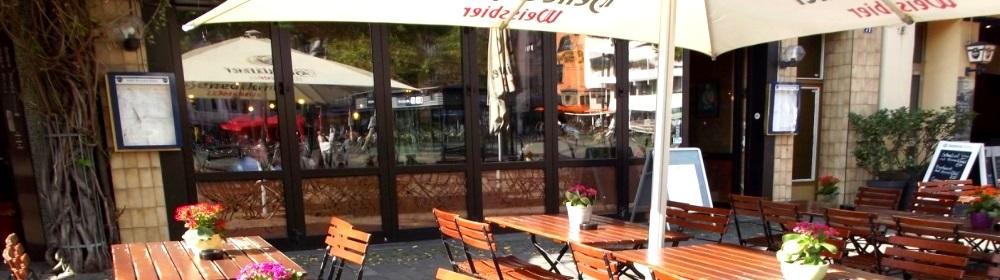 Mai-Thai Restaurant & Cocktailbar | 50667 Köln | Heumarkt 71 | Thailändisch | Restaurant | Bar | Cocktails | Terrasse | Spezialitäten | Altstadt | Mittagstisch | Partyservice