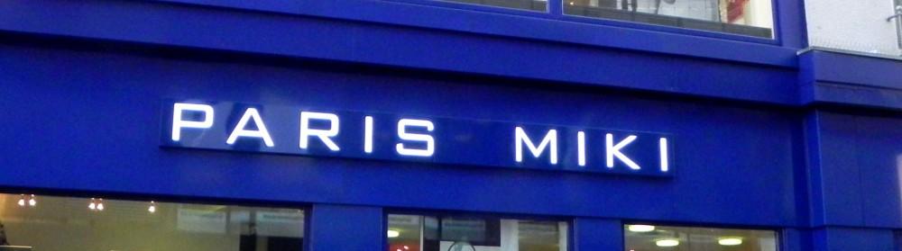 Paris Miki | Düsseldorf