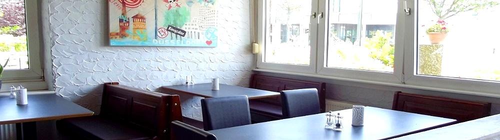 Pizzeria Romina | 40223 Düsseldorf Bilk | Aachener Str. 155 | | Pizza – Pasta – Al Forno | Mieten | Partyservice | Aussen Terrasse | Steinofen