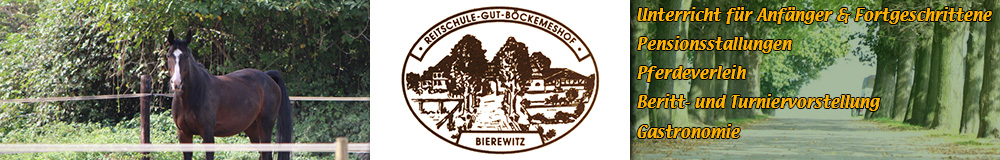 Gut Böckemeshof
