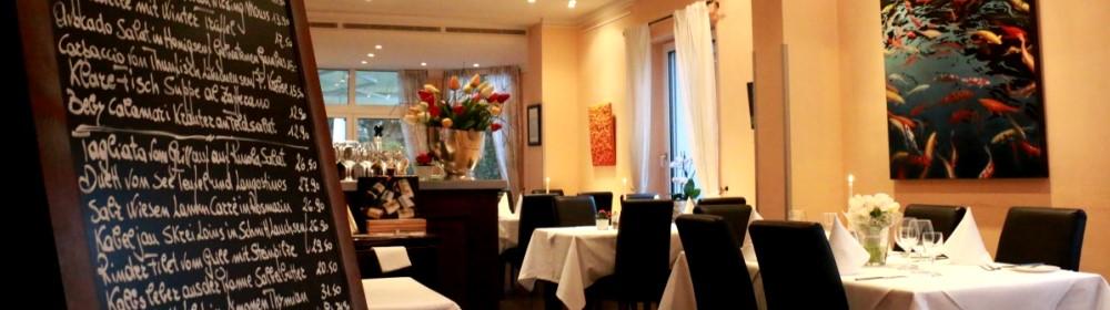 Restaurant La Taverna | 40878 Ratingen