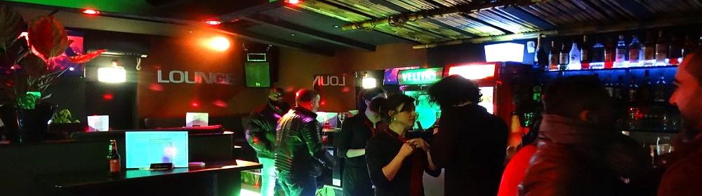 Rio Arriba   Club – Bar – Lounge