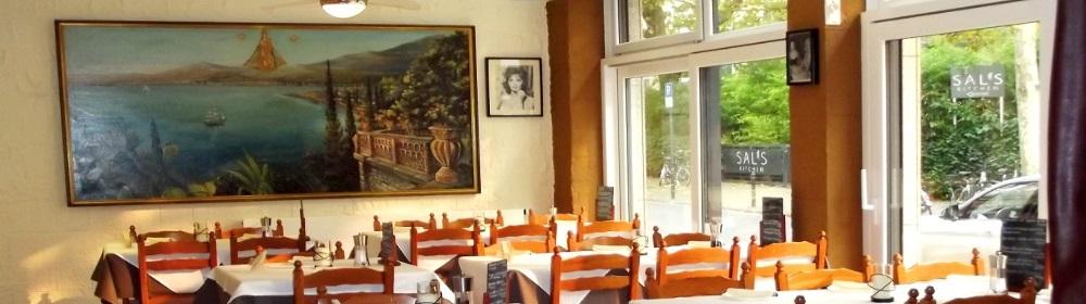 Santa Maria | Ristorante – Pizzeria | 50676 Köln – Südstadt ...