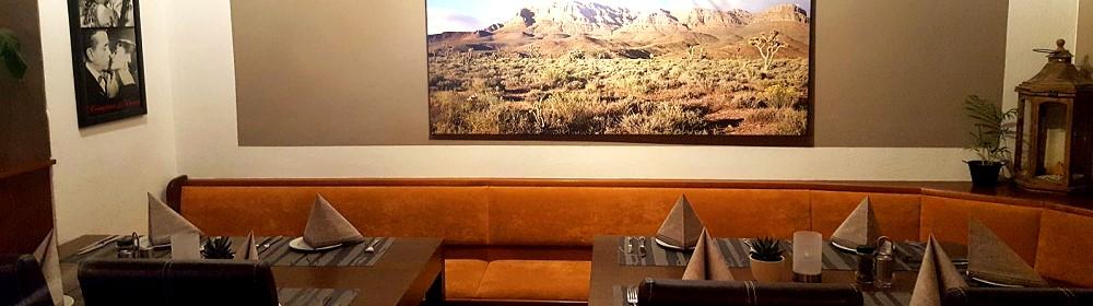 Steakhouse Sierranevada | Mülheim