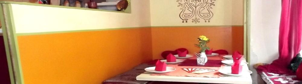 Suriya Restaurant | Düsseldorf