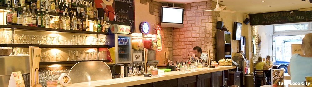 Taco Loco – Köln | Mexikanisch | Steaks | Burger | Cocktails | Hürth | Müngersdorf | Nippes | Partservice | Terrasse | Biergarten