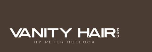 VANITY HAIR by Peter Bullock | Luxemburger Straße 230 | 50937 Köln | Telefon 0221 41 40 60
