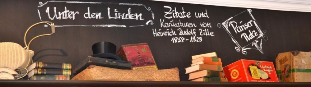 Zille | Düsseldorf Oberkassel | Restaurant | Bar | Lounge | Veranstaltungen