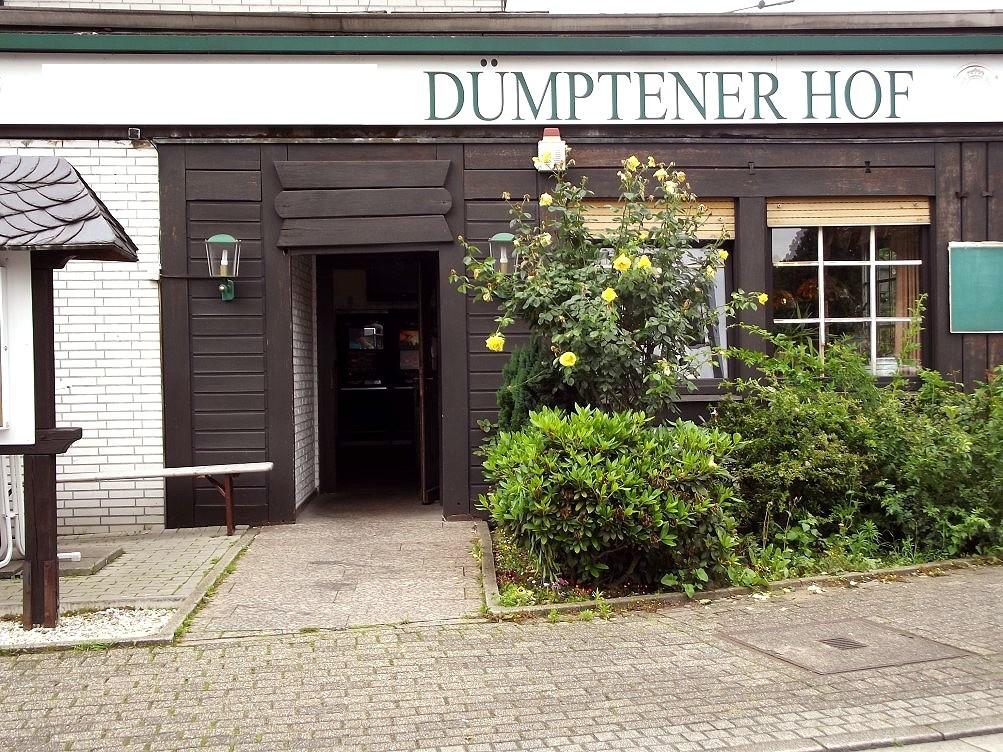 Dumptener Hof Hotel 45475 Mulheim Zimmer Appartements
